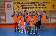 Więcej o: XVII Międzyośrodkowe Zawody Sportowe dla Osób Niepełnosprawnych
