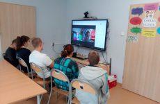 Więcej o: Spotkanie on-line z Justyną Bednarek