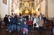 Więcej o: Pielgrzymka do Sanktuarium Matki Boskiej Częstochowskiej