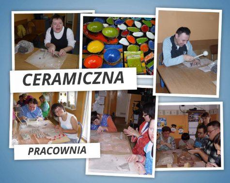 Więcej o: Prace ceramiczne