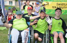 Więcej o: X Międzyośrodkowe Zawody Piłkarskie Osób Niepełnosprawnych