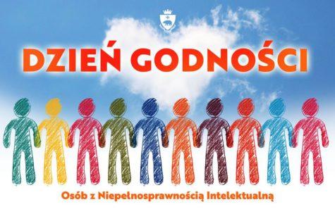 plakat dnia godności